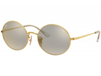 Ray-Ban RB1970 001/B3 OVAL