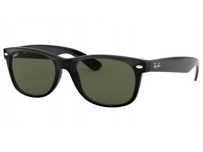 Ray-Ban RB2132 901/58 SMALL POLARİZE NEW WAYFARER