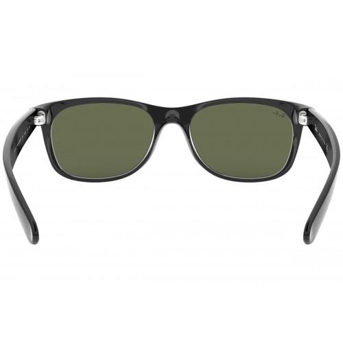 Ray-Ban RB2132 901L NEW WAYFARER-Güneş Gözlükleri-Ray-Ban