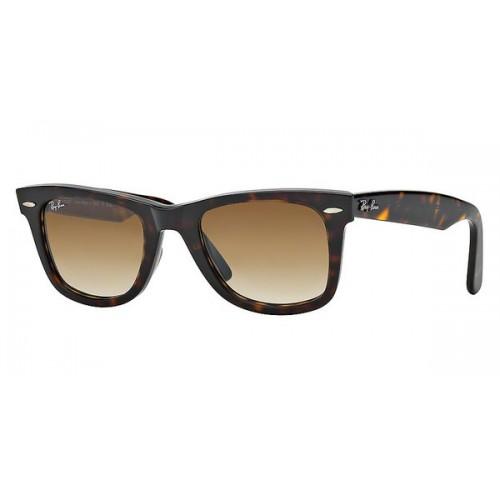 Ray-Ban RB2140 902/51 WAYFARER-Güneş Gözlükleri-Ray-Ban