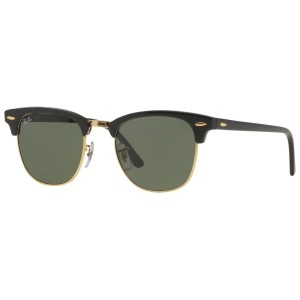 RAY-BAN RB3016 W0365 CLUBMASTER