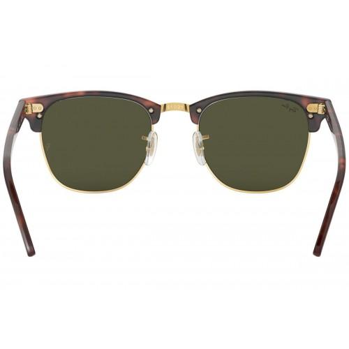 Ray-Ban RB3016 W0366 CLUBMASTER-Güneş Gözlükleri-Ray-Ban