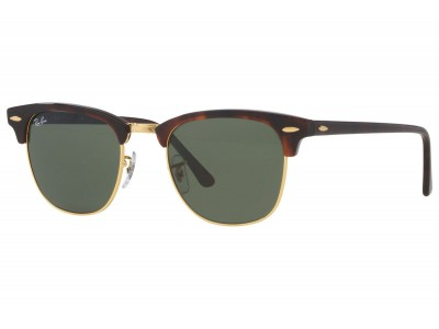 Ray-Ban RB3016 W0366 CLUBMASTER