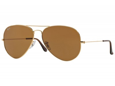 Ray-Ban RB3025 001/33 AVİATOR LARGE METAL