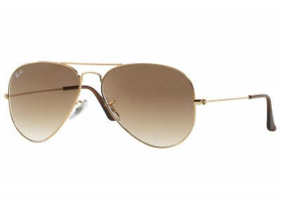 RAY-BAN RB3025 001/51 LARGE