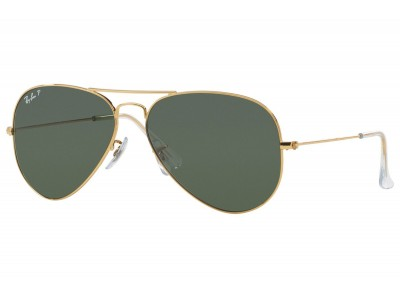 RAY-BAN RB3025 001/58 LARGE POLARİZE
