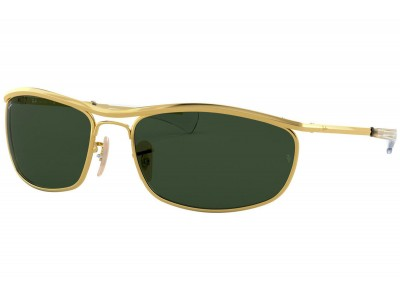 Ray-Ban RB3119M 001/31 OLYMPIAN I DELUXE