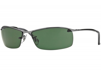 Ray-Ban RB3183 004/71 TOP BAR
