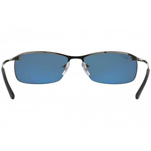 Ray-Ban RB3183 004/9A TOPBAR POLARİZE-Güneş Gözlükleri-Ray-Ban