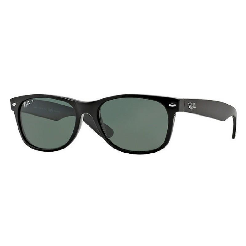 RB2132 901/58 LARGE POLARİZE NEW WAYFARER-Güneş Gözlükleri-Ray-Ban