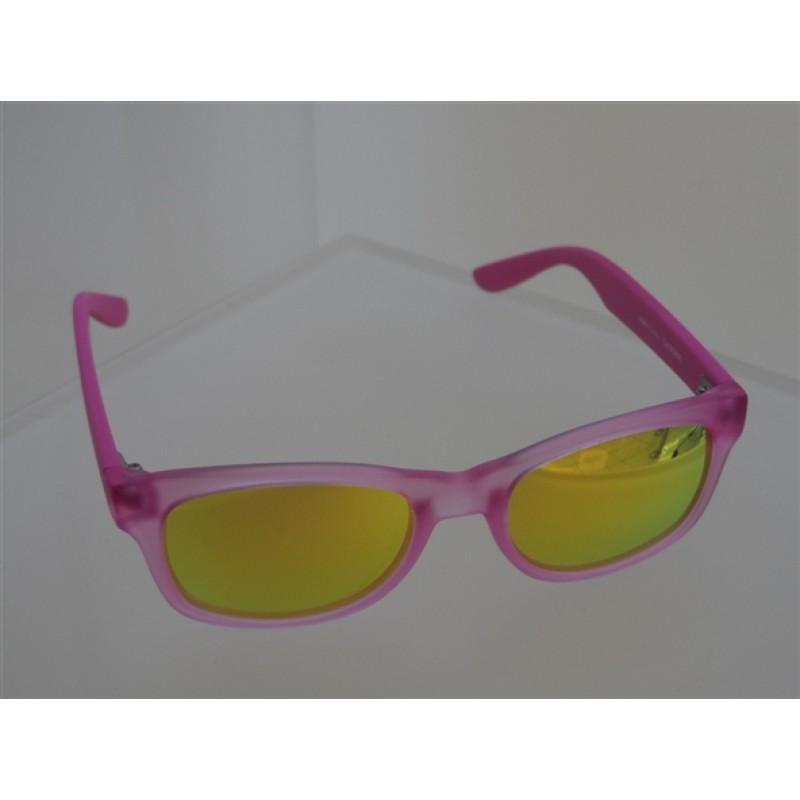 Ben.X BX9501 COL.M3666 AYNALI POLARİZE-Çocuk Güneş Gözlükleri-Ben.X