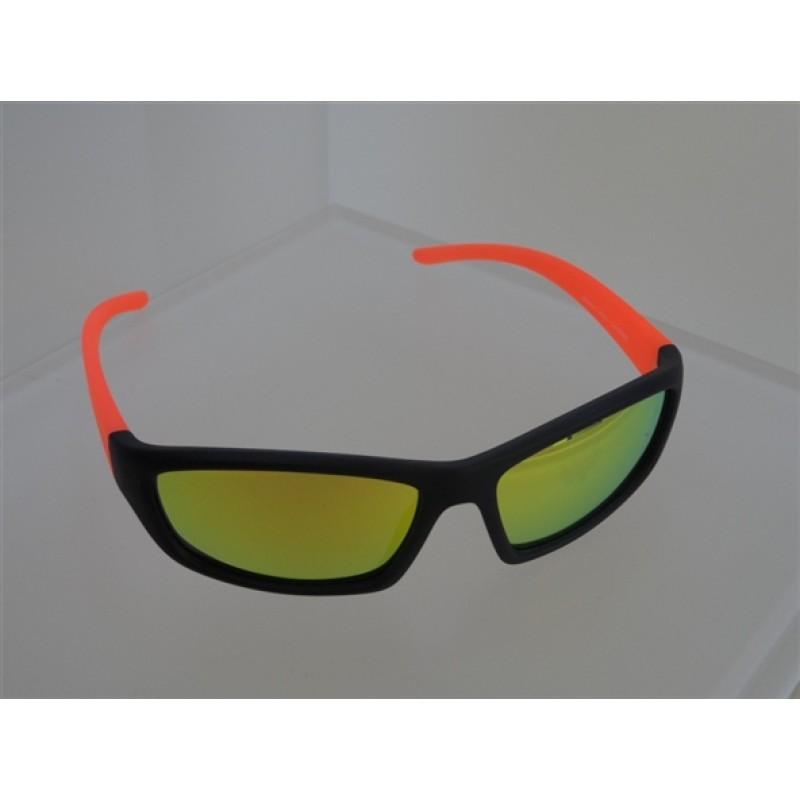 Ben.X BX9504 COL.0685 AYNALI POLARİZE-Çocuk Güneş Gözlükleri-Ben.X