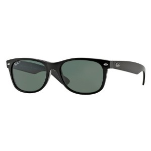 Ray-Ban RB2132 901/58 POLARİZE NEW WAYFARER