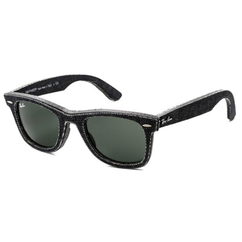 RB2140 1162 WAYFARER DENİM-Güneş Gözlükleri-Ray-Ban
