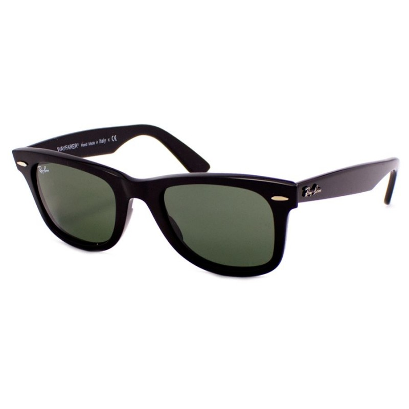 RB2140 901 LARGE WAYFARER