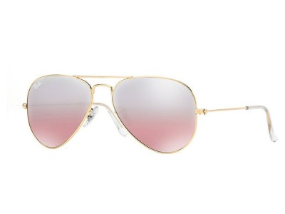 RAY-BAN RB3025 001/3E AVİATOR LARGE METAL